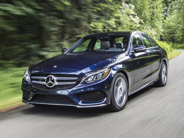 Mercedes_C-Class