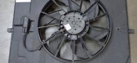 Вентилятор охлаждения радиатора (М 112914) Mercedes-Benz E-class (W210 1999-2002)